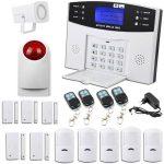 Quelle Alarme Installer Dans Sa Maison et comment installer alarme / installation alarme maison algerie