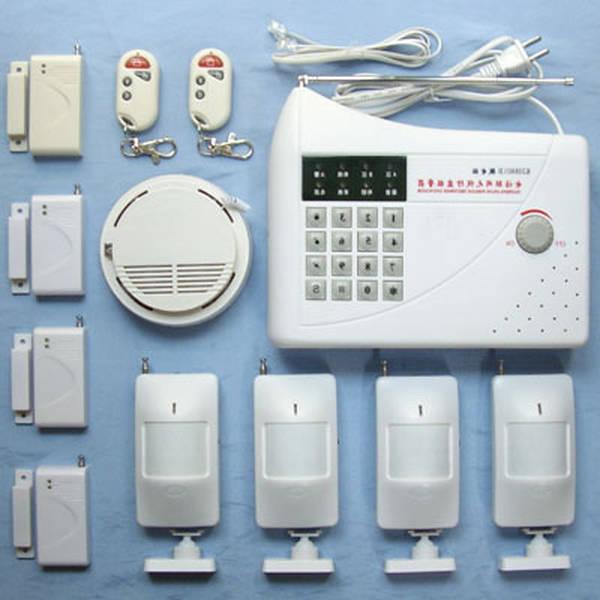 Pack Alarme 5ddcf196058e4